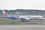 FLYING  HONU好きさんが、成田国際空港で撮影したチャイナエアライン A350-941XWBの航空フォト(写真)