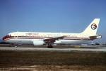 tassさんが、北京首都国際空港で撮影した中国東方航空 A320-214の航空フォト(飛行機 写真・画像)
