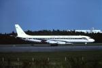 tassさんが、成田国際空港で撮影したタイ王国空軍 DC-8-62CFの航空フォト(写真)