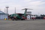 flying_horseさんが、入間飛行場で撮影した航空自衛隊 C-1の航空フォト(写真)