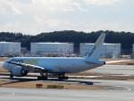 kiyohsさんが、成田国際空港で撮影したエアロ・ロジック 777-FZNの航空フォト(写真)