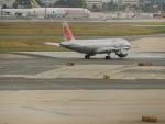 kiyohsさんが、フランクフルト国際空港で撮影したエア・ベルリン A320-214の航空フォト(飛行機 写真・画像)