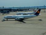 kiyohsさんが、中部国際空港で撮影したルフトハンザドイツ航空 A340-313Xの航空フォト(写真)