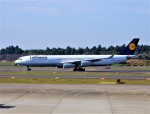 kiyohsさんが、成田国際空港で撮影したルフトハンザドイツ航空 A340-313Xの航空フォト(写真)