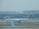kiyohsさんが、羽田空港で撮影したルフトハンザドイツ航空 A340-642Xの航空フォト(写真)