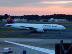 kiyohsさんが、成田国際空港で撮影したルフトハンザ・カーゴ 777-FBTの航空フォト(写真)