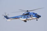 kumagorouさんが、仙台空港で撮影した東北エアサービス AS332L1 Super Pumaの航空フォト(写真)