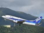 とびたさんが、新石垣空港で撮影したANAウイングス 737-54Kの航空フォト(写真)