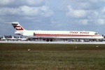 tassさんが、マイアミ国際空港で撮影したトランス・ワールド航空 MD-83 (DC-9-83)の航空フォト(写真)