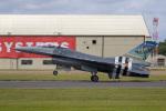 チャッピー・シミズさんが、フェアフォード空軍基地で撮影したベルギー空軍 F-16AM Fighting Falconの航空フォト(写真)