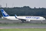 FLYING  HONU好きさんが、成田国際空港で撮影した全日空 767-316F/ERの航空フォト(写真)
