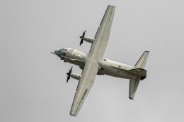 チャッピー・シミズさんが、フェアフォード空軍基地で撮影したイタリア空軍 C-27J Spartanの航空フォト(飛行機 写真・画像)