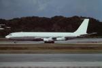 tassさんが、シンガポール・チャンギ国際空港で撮影したエアー・ホンコン 707-323Cの航空フォト(飛行機 写真・画像)