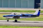 Zakiyamaさんが、熊本空港で撮影した日本個人所有 FA-200-180 Aero Subaruの航空フォト(写真)