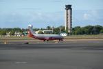 Another Skyさんが、ダニエル・K・イノウエ国際空港で撮影したペース・エアラインズ 737-2K5/Advの航空フォト(写真)
