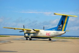 与那国空港 - Yonaguni Airport [OGN/ROYN]で撮影された与那国空港 - Yonaguni Airport [OGN/ROYN]の航空機写真
