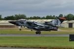 nobu2000さんが、フェアフォード空軍基地で撮影したドイツ空軍 Tornadoの航空フォト(飛行機 写真・画像)