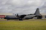 チャッピー・シミズさんが、フェアフォード空軍基地で撮影したフランス空軍 C-130J-30 Herculesの航空フォト(写真)