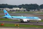 T.Sazenさんが、成田国際空港で撮影した大韓航空 BD-500-1A11 CSeries CS300の航空フォト(写真)