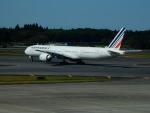 kiyohsさんが、成田国際空港で撮影したエールフランス航空 777-328/ERの航空フォト(飛行機 写真・画像)