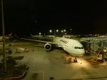 kiyohsさんが、香港国際空港で撮影したエールフランス航空 777-328/ERの航空フォト(飛行機 写真・画像)