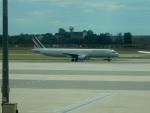 kiyohsさんが、ウィーン国際空港で撮影したエールフランス航空 A321-212の航空フォト(飛行機 写真・画像)