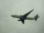 kiyohsさんが、シアトル タコマ国際空港で撮影したエールフランス航空 A330-203の航空フォト(飛行機 写真・画像)