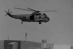 ヒロリンさんが、横田基地で撮影したアメリカ海軍 UH-3H Sea King (S-61B)の航空フォト(写真)