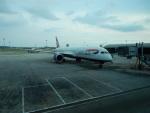 kiyohsさんが、クアラルンプール国際空港で撮影したブリティッシュ・エアウェイズ 787-9の航空フォト(飛行機 写真・画像)