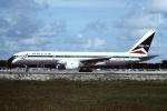tassさんが、フォートローダーデール・ハリウッド国際空港で撮影したデルタ航空 757-232の航空フォト(飛行機 写真・画像)