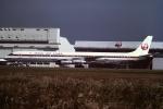 tassさんが、成田国際空港で撮影した日本航空 DC-8-61の航空フォト(飛行機 写真・画像)