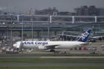 KAZFLYERさんが、羽田空港で撮影した全日空 767-381F/ERの航空フォト(写真)