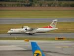 kiyohsさんが、ウィーン国際空港で撮影したダーウィン・エアライン ATR-72-500 (ATR-72-212A)の航空フォト(飛行機 写真・画像)