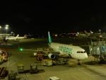 kiyohsさんが、香港国際空港で撮影したエアソウル A321-231の航空フォト(飛行機 写真・画像)