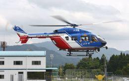 大分県央飛行場 - Oita Keno Airportで撮影された大分県央飛行場 - Oita Keno Airportの航空機写真