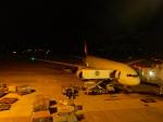 kiyohsさんが、ノイバイ国際空港で撮影したアシアナ航空 777-28E/ERの航空フォト(飛行機 写真・画像)