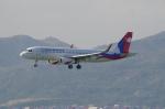 TG36Aさんが、香港国際空港で撮影したネパール航空 A320-233の航空フォト(写真)