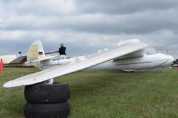 MOR1(新アカウント)さんが、たきかわスカイパークで撮影した日本法人所有 Go 3 Minimoaの航空フォト(飛行機 写真・画像)
