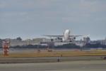 監督さんが、福岡空港で撮影した日本航空 777-289の航空フォト(写真)