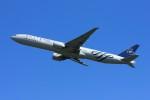 メンチカツさんが、成田国際空港で撮影したエールフランス航空 777-328/ERの航空フォト(写真)