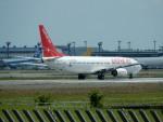 kiyohsさんが、成田国際空港で撮影したイースター航空 737-86Nの航空フォト(飛行機 写真・画像)