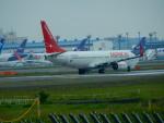 kiyohsさんが、成田国際空港で撮影したイースター航空 737-86Jの航空フォト(飛行機 写真・画像)