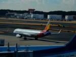 kiyohsさんが、成田国際空港で撮影したアシアナ航空 A321-231の航空フォト(写真)