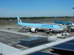 kiyohsさんが、成田国際空港で撮影した大韓航空 777-3B5/ERの航空フォト(飛行機 写真・画像)