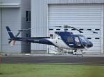 とびたさんが、栃木ヘリポートで撮影したエス・ジー・シー佐賀航空 AS350B Ecureuilの航空フォト(写真)