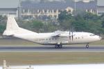 Hariboさんが、ドンムアン空港で撮影したスリランカ航空 An-12BPの航空フォト(写真)