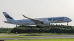 Cozy Gotoさんが、成田国際空港で撮影したフィンエアー A350-941XWBの航空フォト(写真)
