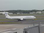 kiyohsさんが、成田国際空港で撮影したビジネスエアー 767-383/ERの航空フォト(写真)