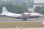 Hariboさんが、ドンムアン空港で撮影したImtrec Aviation An-12Bの航空フォト(写真)