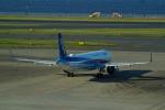 FRTさんが、羽田空港で撮影した全日空 A321-272Nの航空フォト(写真)
